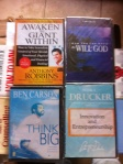 Teachings/Trainings on MP3/DVDs