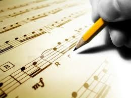 Get special training for song writing. There are several methods of writing a new song. Get trained on how to preserve and publish your songs. Many songs have been lost.