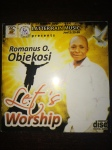 A Worship CD Lets Worship! by Romanus O. Obiekosi