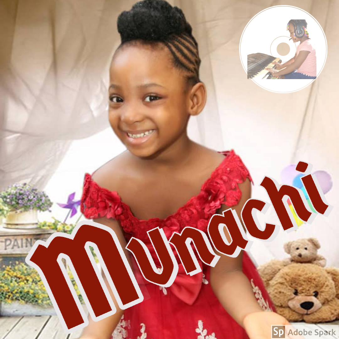 Lord I Love You! Gospel Music Video By Munachi