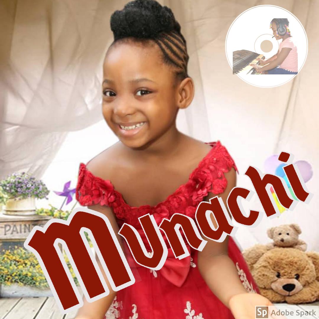 Lord I Love You! Gospel Music Video By Munachi