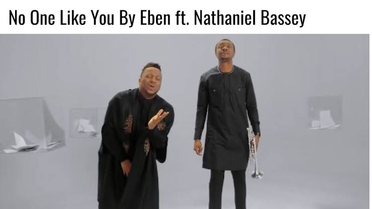 Watch No One Like You- by Eben