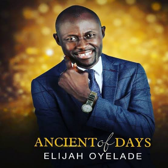 Watch Testimony by Elijah Oyelade