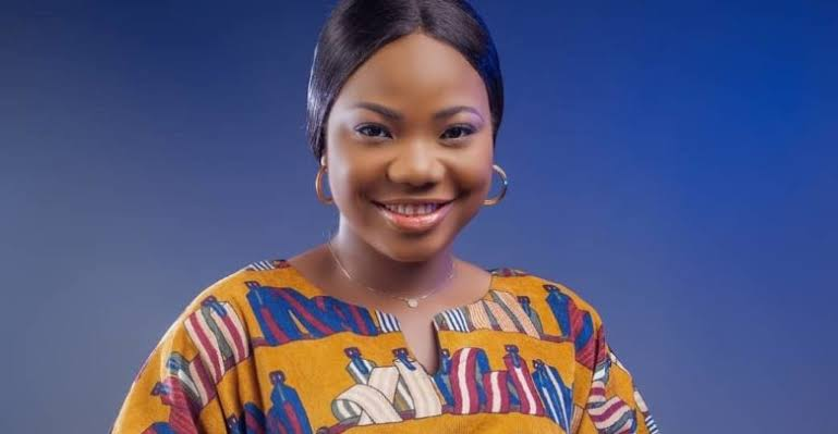 Mercy Chinwo' Brief Encouraging History